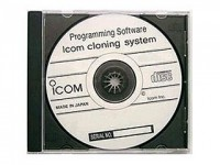 CS-R3 Windows 95/98 cloning software for IC-R3 (requires OPC-478) - Zoom