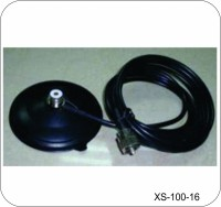 XS-100-16 Magnetic Antenna Mount - Zoom