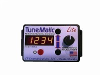 TML-1 Automatic Motorized Antenna Controller - Zoom